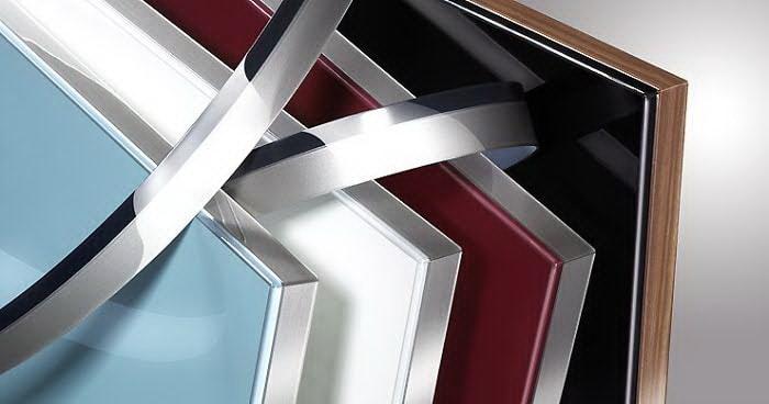 Акриловые фасады