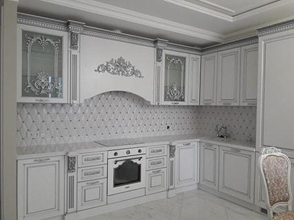 кухни ViVakitchen